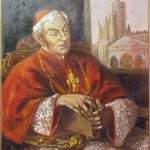 SER Salvatore Pappalardo - Cardinale Titolare