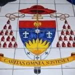 Souvenir possesso cardinalizio S.E.R. Paolo Romeo