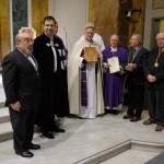 Onirificenza Ordine Teutonico 2013