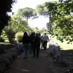 GIARDINI NINFA - ABBAZIA  VALVISCIOLO 16 ott. 2011 (46)