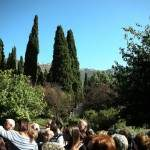 GIARDINI NINFA - ABBAZIA  VALVISCIOLO 16 ott. 2011 (49)
