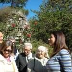 GIARDINI NINFA - ABBAZIA  VALVISCIOLO 16 ott. 2011 (76)